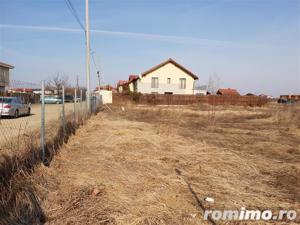 Ocazie! Teren in Timisoara - imagine 3