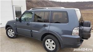 Mitsubishi pajero - imagine 3