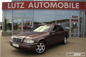 Mercedes-benz C 180 - imagine 2