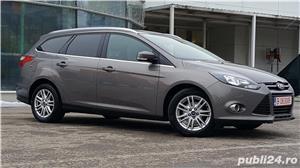 Ford focus TITANIUM Impecabil - imagine 3