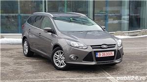 Ford focus TITANIUM Impecabil - imagine 1