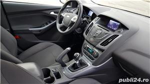 Ford focus TITANIUM Impecabil - imagine 6