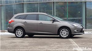 Ford focus TITANIUM Impecabil - imagine 5