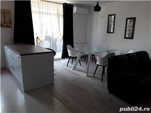 Inchiriez Apartament LUX  Vivalia Complex - imagine 4