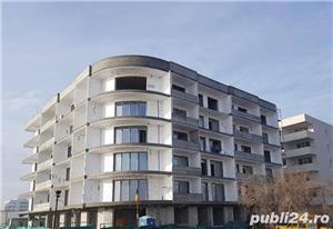 Apartament 3 camere cu vedere frontala la mare in Mamaia Nord - imagine 2