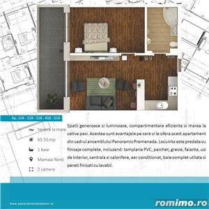 Mamaia Nord - Apartament cu vedere la MARE - imagine 7