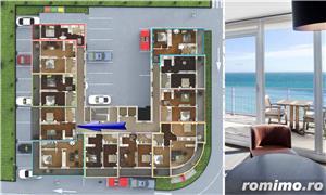 Mamaia Nord - Apartament cu vedere la MARE - imagine 6