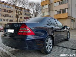 Mercedes-Benz C200 - 2007 - imagine 2