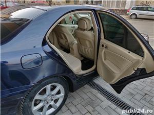 Mercedes-Benz C200 - 2007 - imagine 12