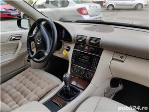 Mercedes-Benz C200 - 2007 - imagine 9