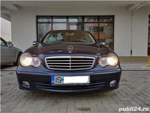 Mercedes-Benz C200 - 2007 - imagine 14