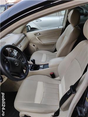 Mercedes-Benz C200 - 2007 - imagine 7