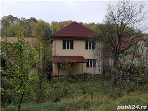Parc Central, Valea Rosie, casa noua de vanzare D+P+E+M 300mp, 16 ari si doua fronturi stradale - imagine 4