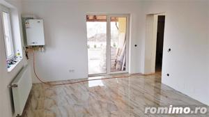 Casa individuala, 4 camere, 410 mp teren - imagine 3