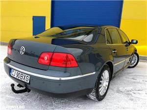Vw phaeton - imagine 6