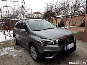 Suzuki sx4 s cross 1.4 Boosterjet 4×4 Allgrip 140 CP - imagine 6