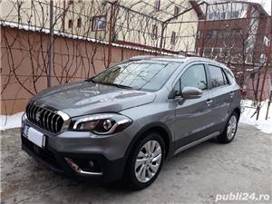 Suzuki sx4 s cross 1.4 Boosterjet 4×4 Allgrip 140 CP - imagine 3