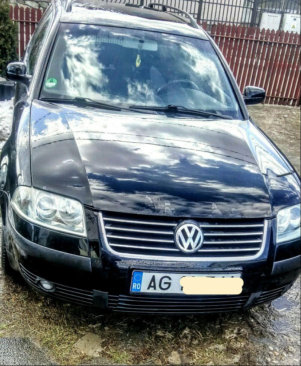 Volkswagen passat - imagine 2