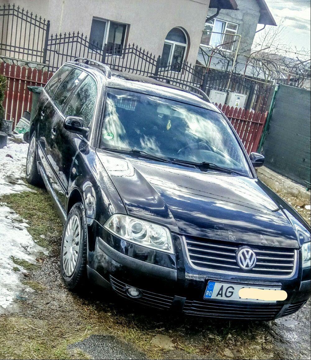 Volkswagen passat - imagine 6