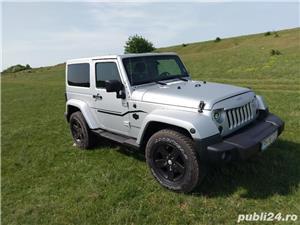Jeep wrangler - imagine 7