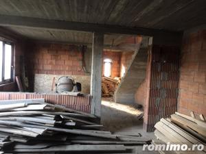 1/2 duplex in Timisoara, zona Girocului-Lidl - imagine 10