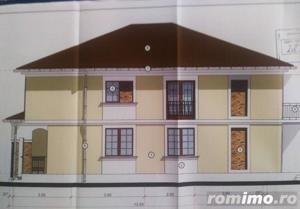 1/2 duplex in Timisoara, zona Girocului-Lidl - imagine 15