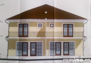 1/2 duplex in Timisoara, zona Girocului-Lidl - imagine 16