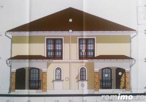 1/2 duplex in Timisoara, zona Girocului-Lidl - imagine 13