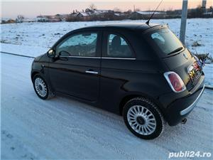 Fiat 500 Lounge - imagine 19