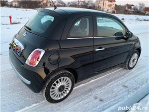 Fiat 500 Lounge - imagine 16
