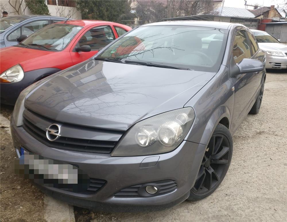 Opel  - imagine 1