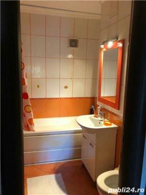 Faleza Nord-Apartament 3 camere decomandate - imagine 8
