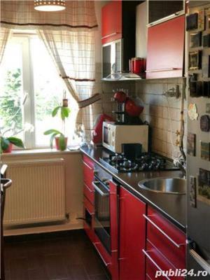 Faleza Nord-Apartament 3 camere decomandate - imagine 5