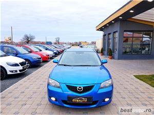 Mazda 3 an:2004 = AVANS 0 % RATE FIXE =  Aprobarea creditului in 2 ore = AUTOHAUS vindem si in Rate - imagine 3