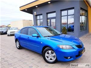 Mazda 3 an:2004 = AVANS 0 % RATE FIXE =  Aprobarea creditului in 2 ore = AUTOHAUS vindem si in Rate - imagine 2