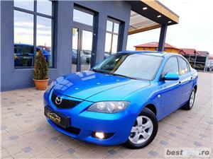 Mazda 3 an:2004 = AVANS 0 % RATE FIXE =  Aprobarea creditului in 2 ore = AUTOHAUS vindem si in Rate - imagine 11