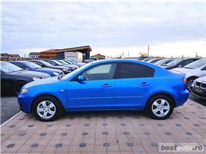 Mazda 3 an:2004 = AVANS 0 % RATE FIXE =  Aprobarea creditului in 2 ore = AUTOHAUS vindem si in Rate - imagine 4