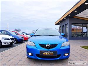 Mazda 3 an:2004 = AVANS 0 % RATE FIXE =  Aprobarea creditului in 2 ore = AUTOHAUS vindem si in Rate - imagine 18
