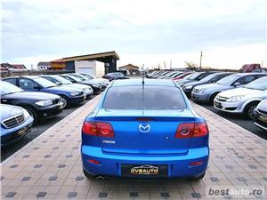 Mazda 3 an:2004 = AVANS 0 % RATE FIXE =  Aprobarea creditului in 2 ore = AUTOHAUS vindem si in Rate - imagine 15