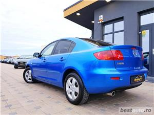 Mazda 3 an:2004 = AVANS 0 % RATE FIXE =  Aprobarea creditului in 2 ore = AUTOHAUS vindem si in Rate - imagine 14