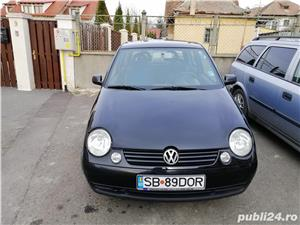 Vw lupo - imagine 8