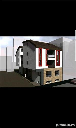 3 camere Banu Manta bloc nou - imagine 2
