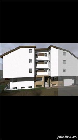 3 camere Banu Manta bloc nou - imagine 3