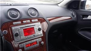 Ford Mondeo MK4 - imagine 6
