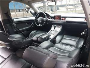 Audi A8 - imagine 11