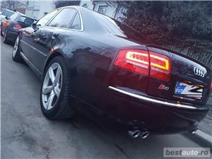 Audi A8 - imagine 14