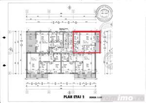 Apartament 1 camere zona Eugen Ionesco - imagine 12