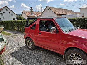 Suzuki Jimny Vitara Grand Vitara hardtop - imagine 6