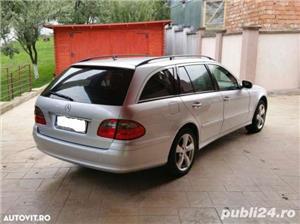 Mercedes-Benz E Klasse 220 W211 - imagine 4