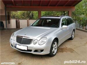 Mercedes-Benz E Klasse 220 W211 - imagine 2